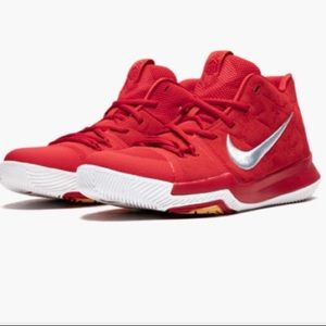 Nike Kyrie 3 youth size 5